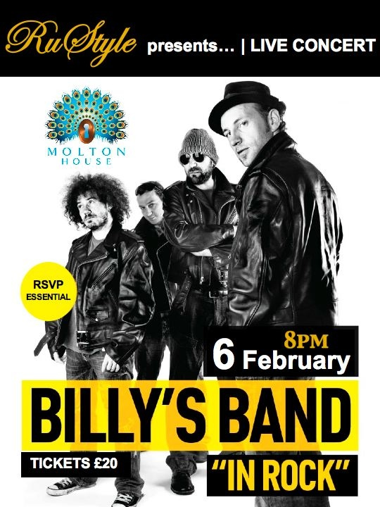 Billys Band